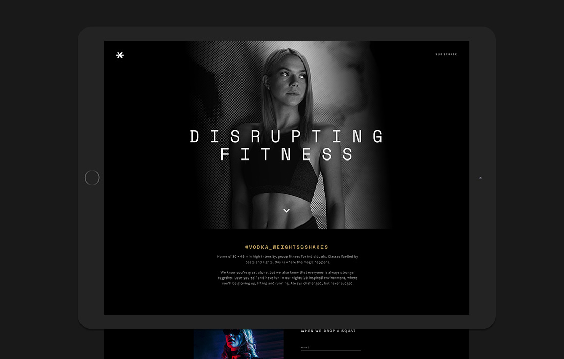 F*-IT_Coming_soon_website_on_device