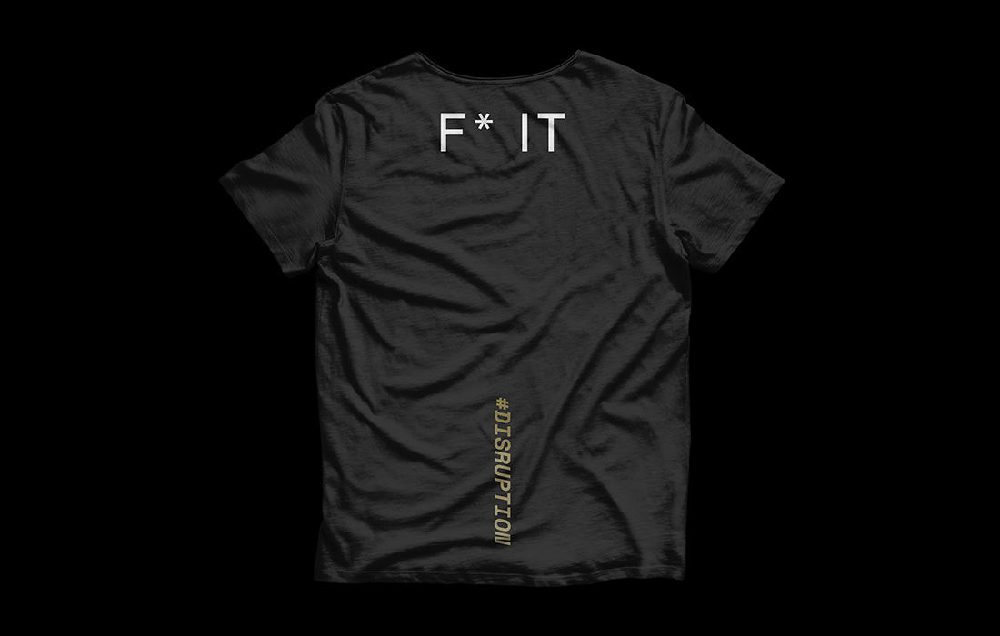 F*-IT T-shirt_back